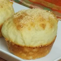 Parmesan Garlic Rolls Grumpy's Honeybunch