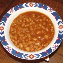 Baked Beans II P.Smith