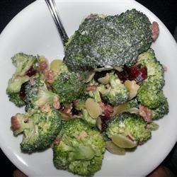 Broccoli Crunch Salad mrsmcd7503