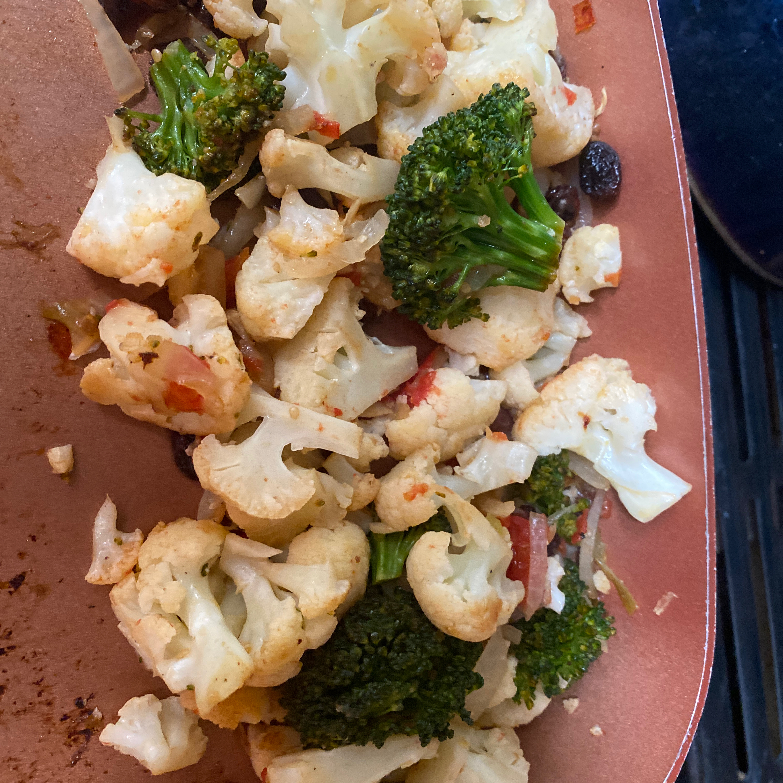 Sauteed Cauliflower Delight mnyjlh2
