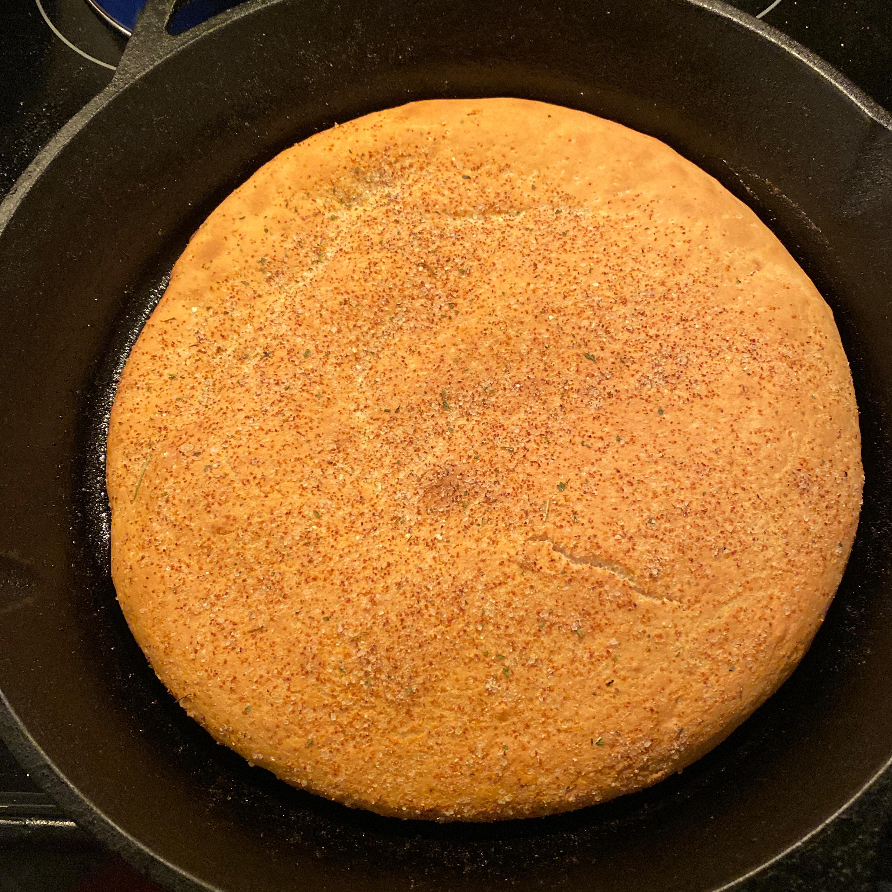 Hoe Cake