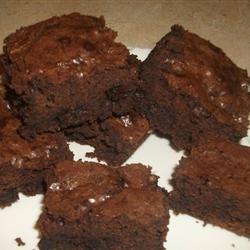 Boyfriend Brownies