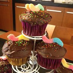 Worm Cake Mrs.Humphreed