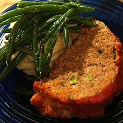 chriss incredible italian turkey meatloaf recipe