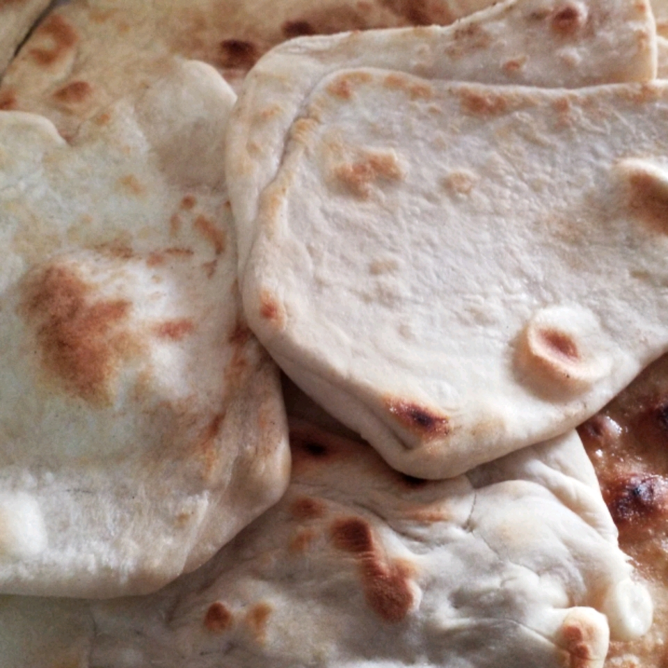 Berber Bread