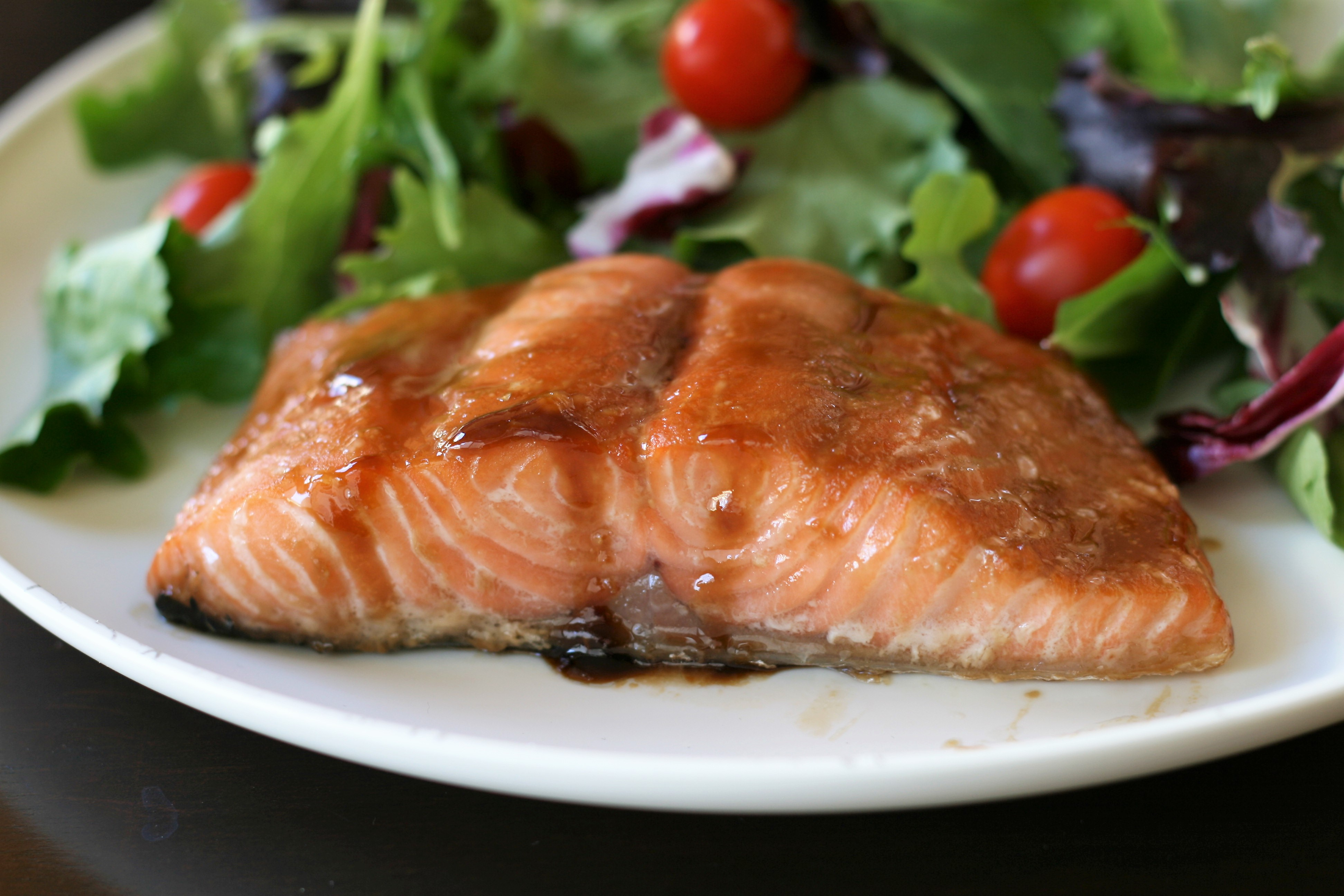 Easy Miso Salmon France C