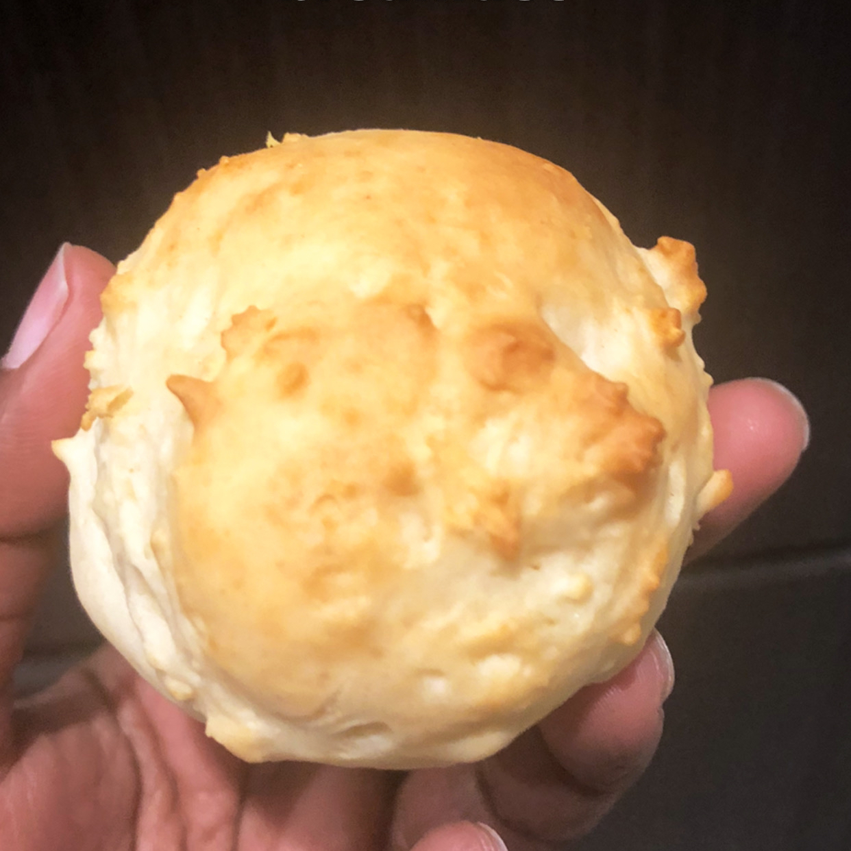 Easy Mayonnaise Biscuits Leora Davis