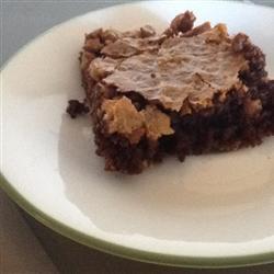 Brownie Delight Robin J.