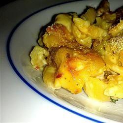 Chipotle Macaroni and Cheese