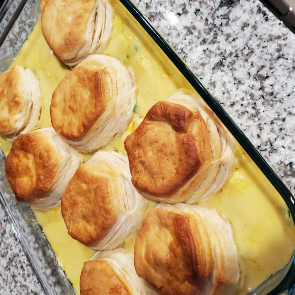 Cheater Pot Pie StaceyLCooper