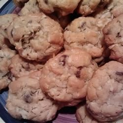Chococonut Chip Cookies Sheila LaLonde