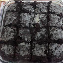 Chocolate Zucchini Cake I connie garcia