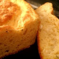 Easy Roman Cheese Bread