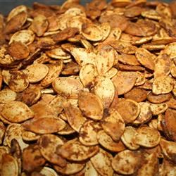 Maryland Pumpkin Seeds