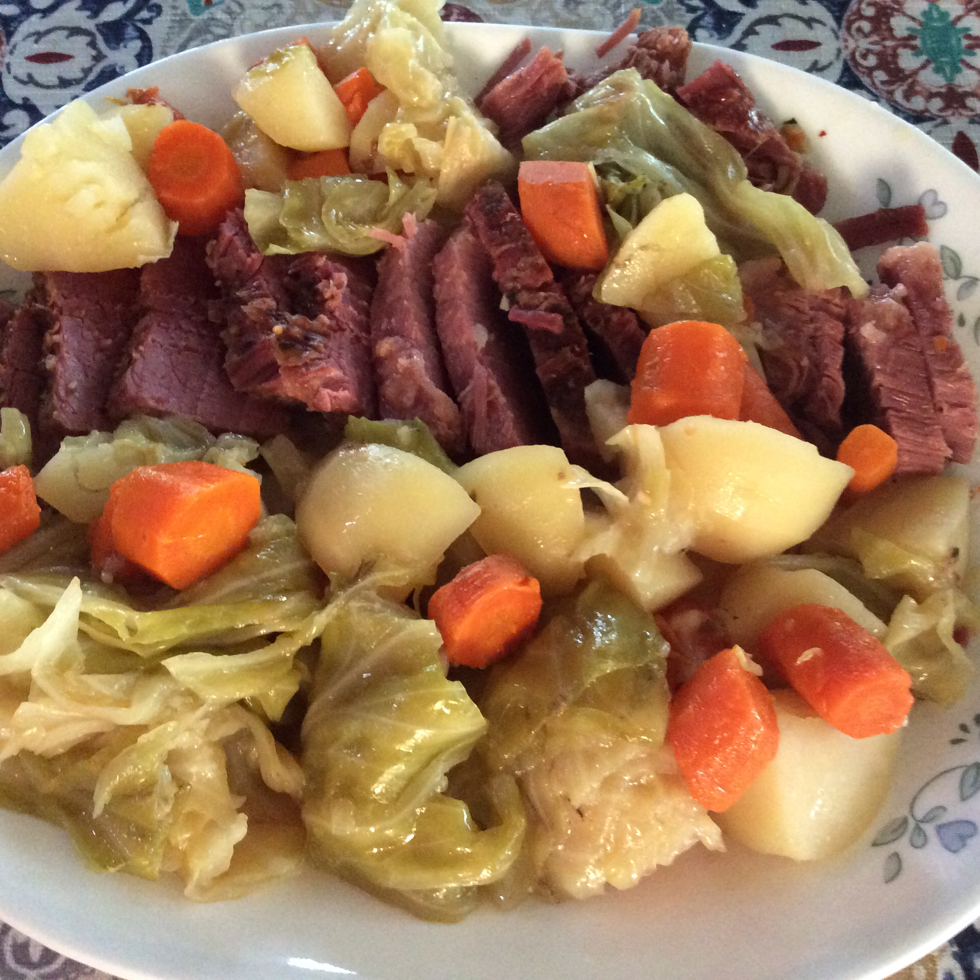 Instant Pot® Guinness® Corned Beef Donna A