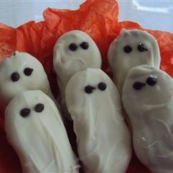 Halloween Ghosties Kellidd