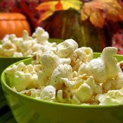 Daddy's Popcorn