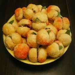 Austrian Peach Cookies II Ruthie24