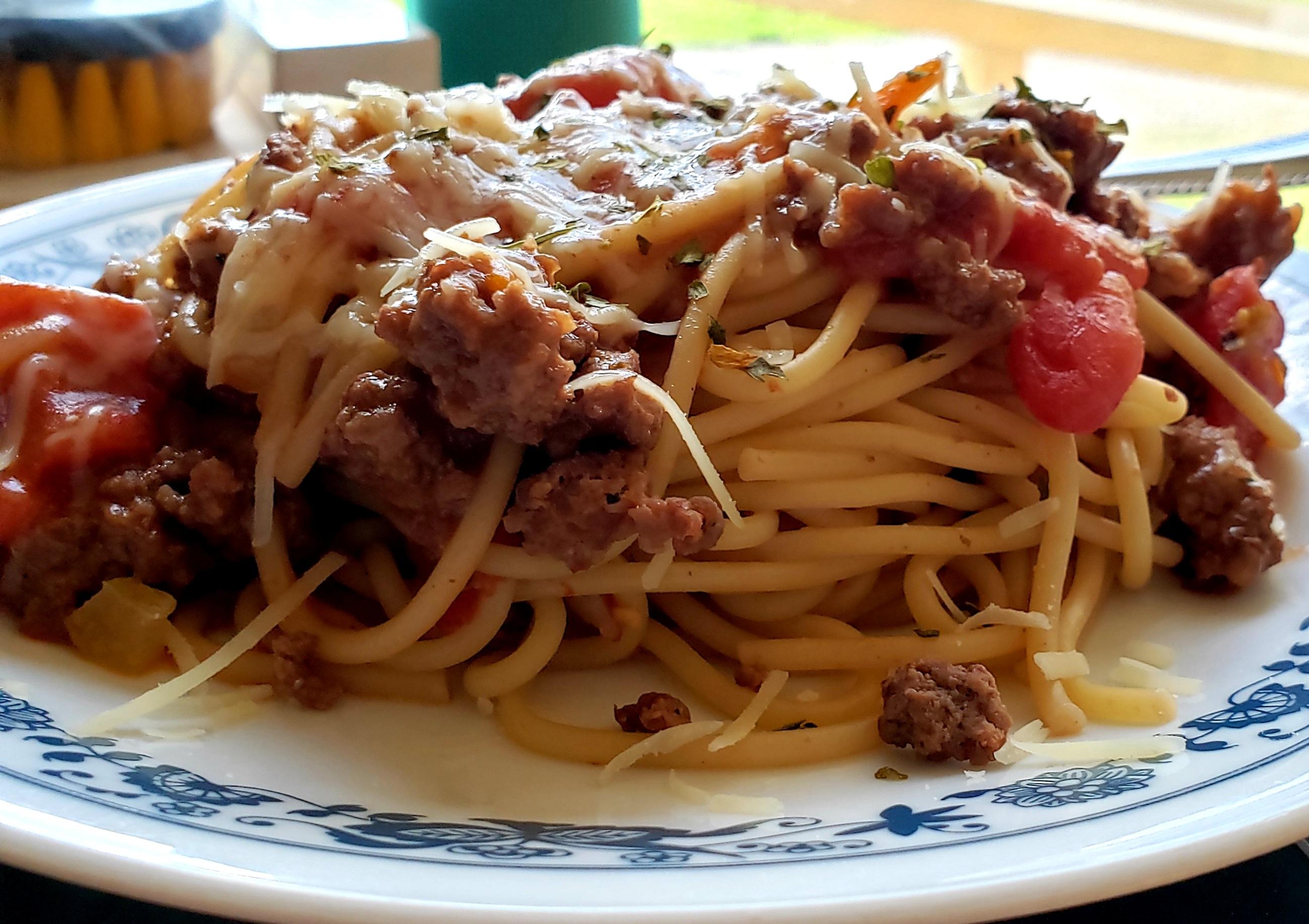 How to Make Bolognese Sauce John B