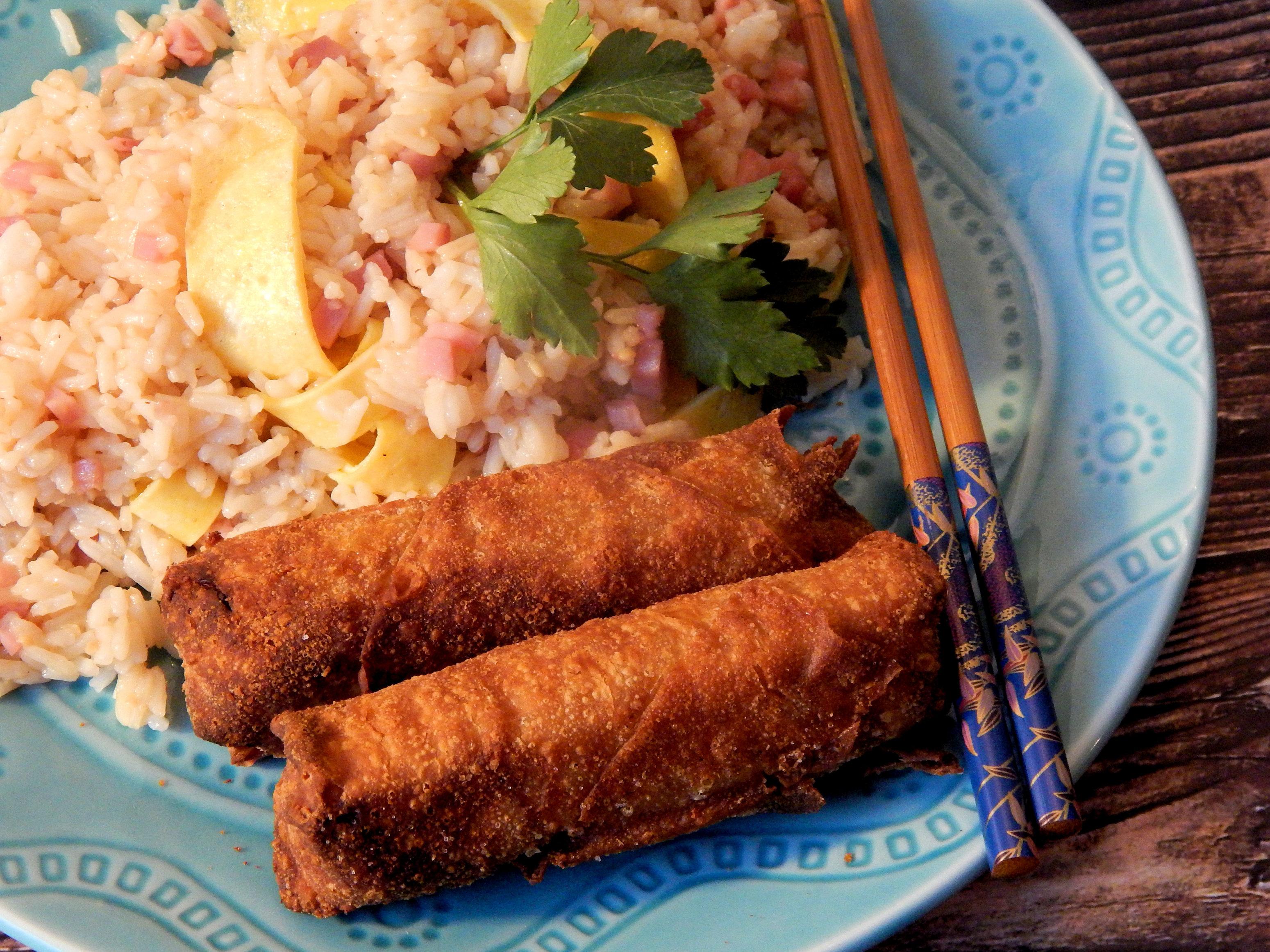 Fried Rice (Sinangag) Linda T