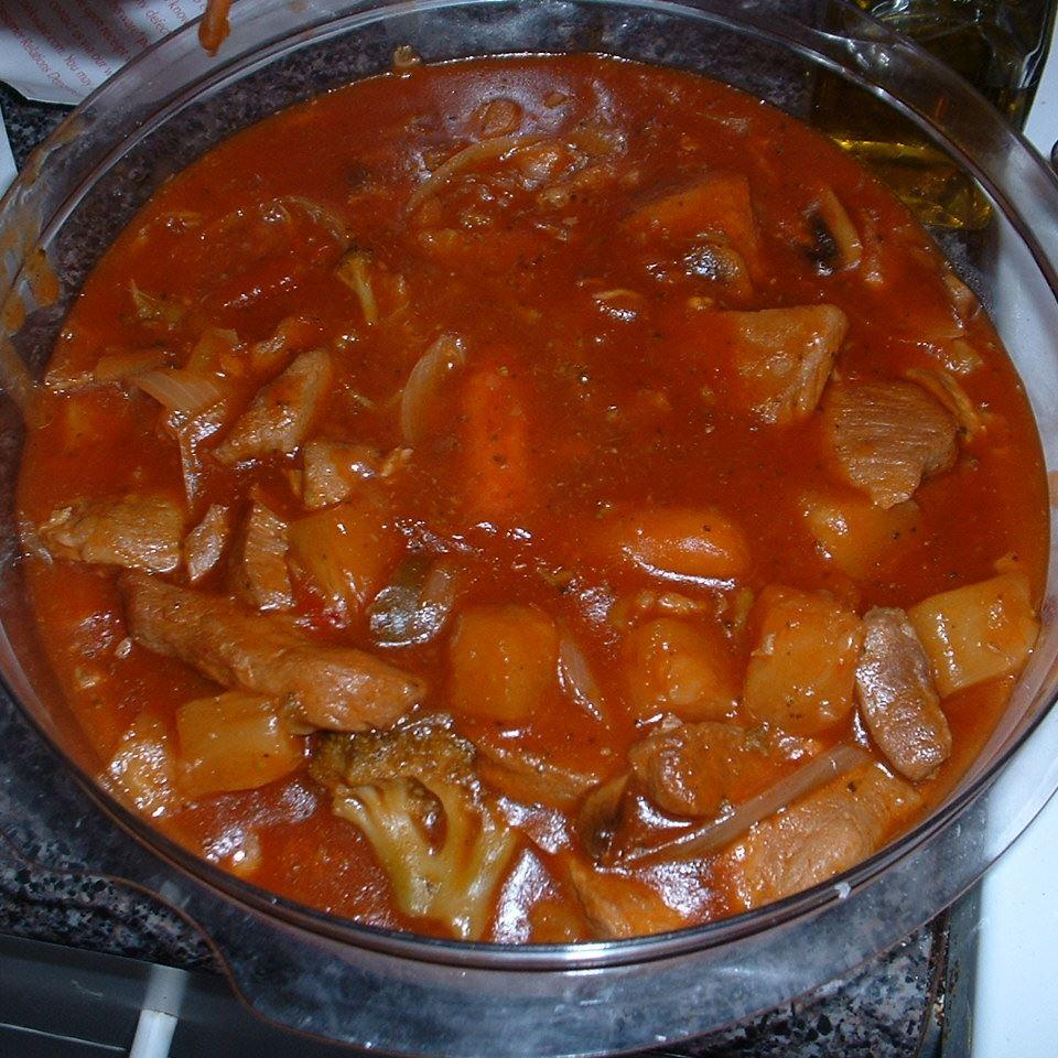 Cantonese Dinner ISLANDGIRL05
