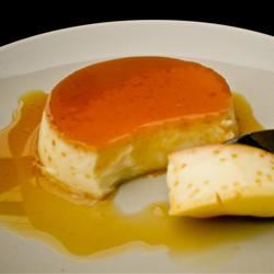Coconut Milk Flan Allrecipes
