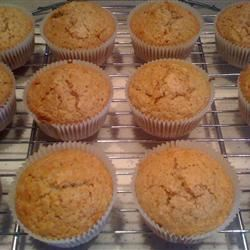 Maple Muffins Lilly K