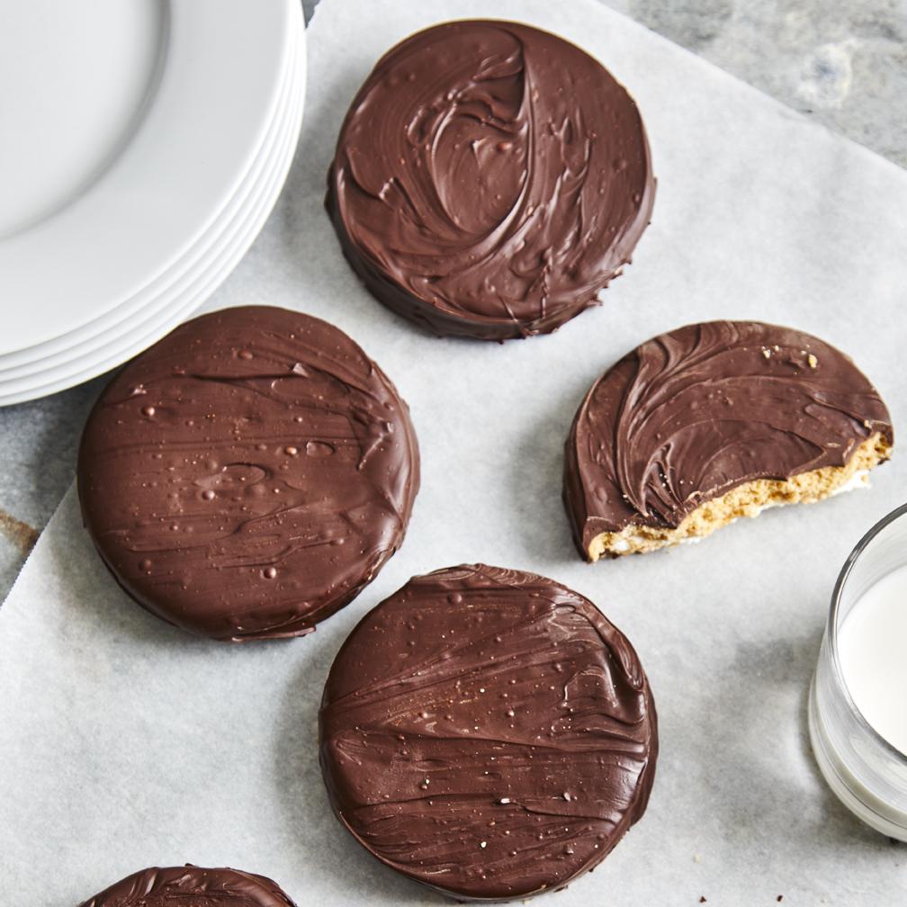 Copycat Moon Pies Trusted Brands
