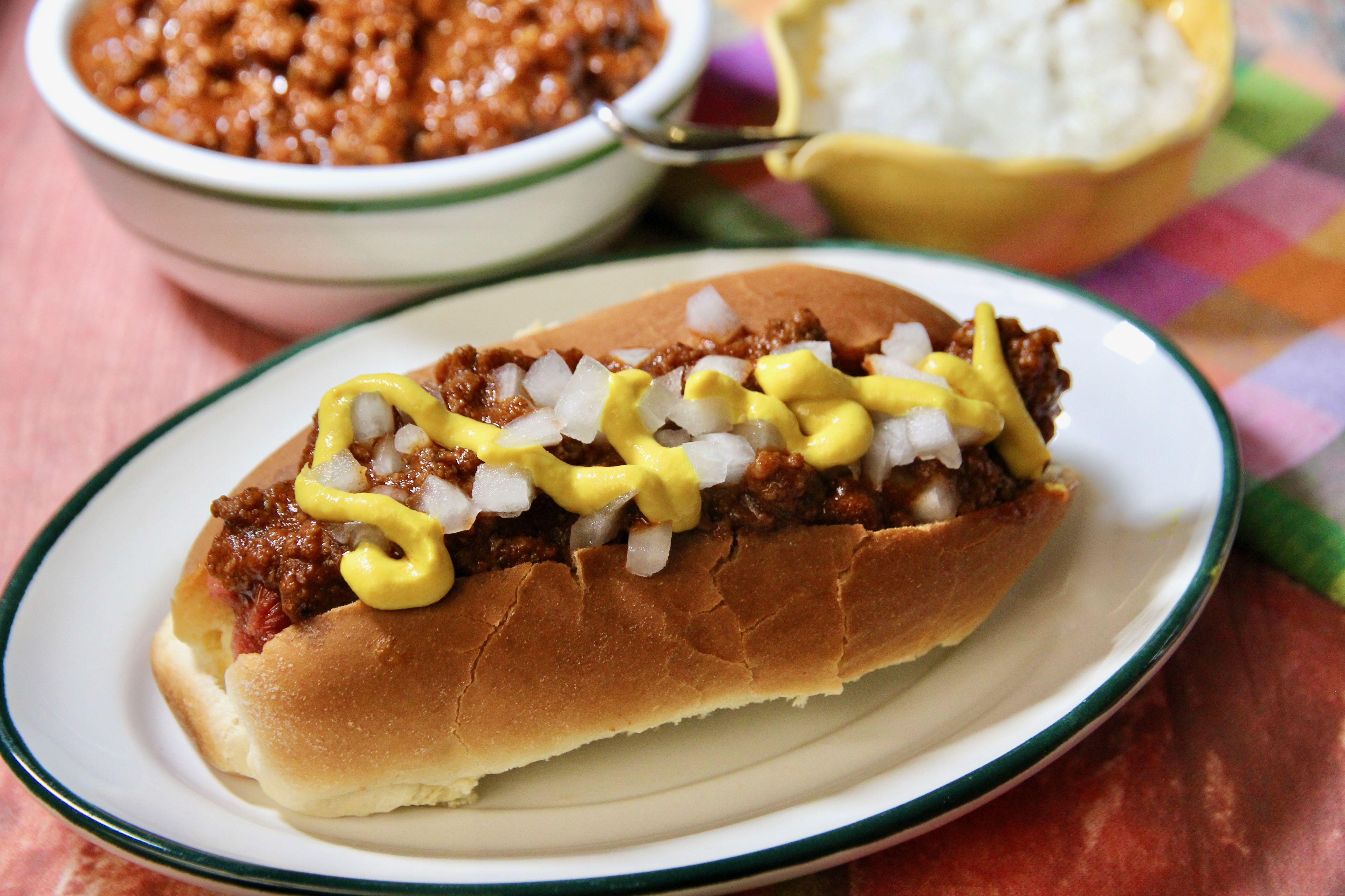 Michigan Hot Dog