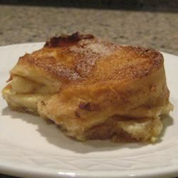 Wife Saver French Toast Stacy P