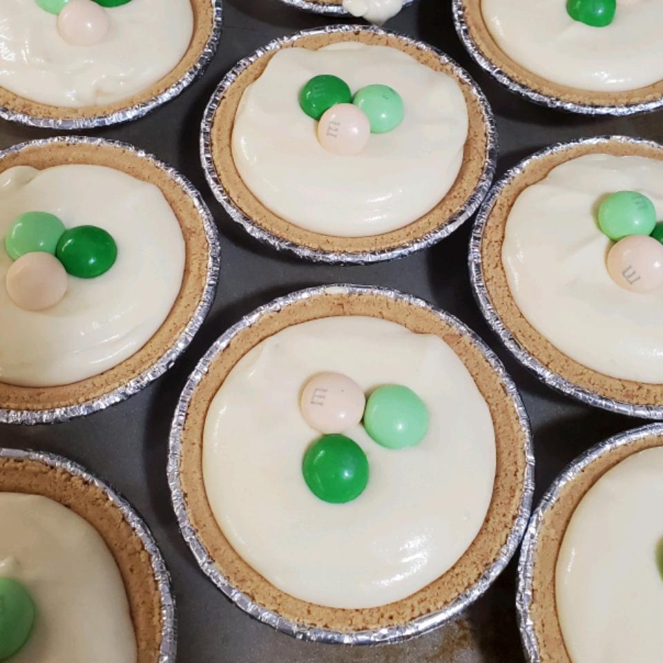 Key Lime Pie VIII Sara Waldron