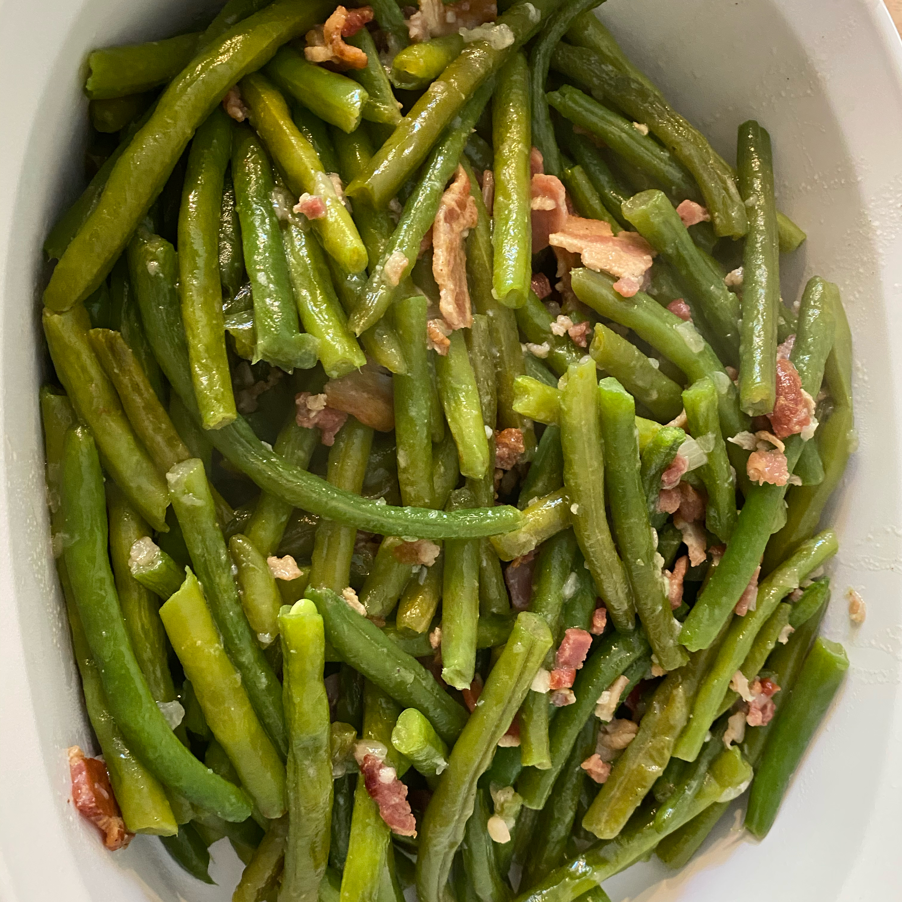 Country Green Beans