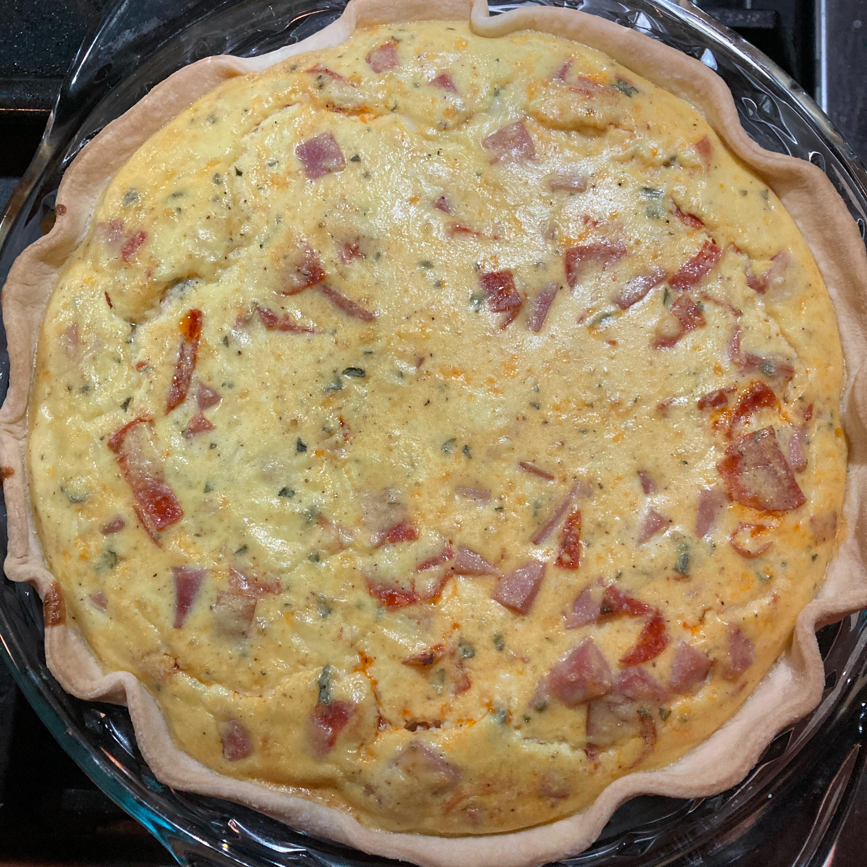 Grandma's Easter Pie Dawn Dorfmeister-Brennan