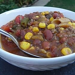quick texas stew recipe