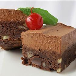 Wonderful Brownies