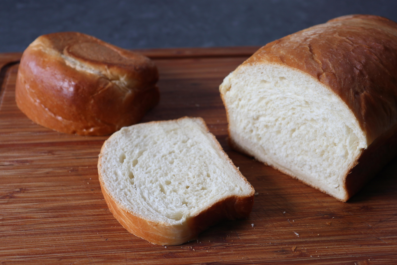 Chef John's Milk Bread Chef John