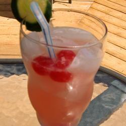 Cherry Limeade I