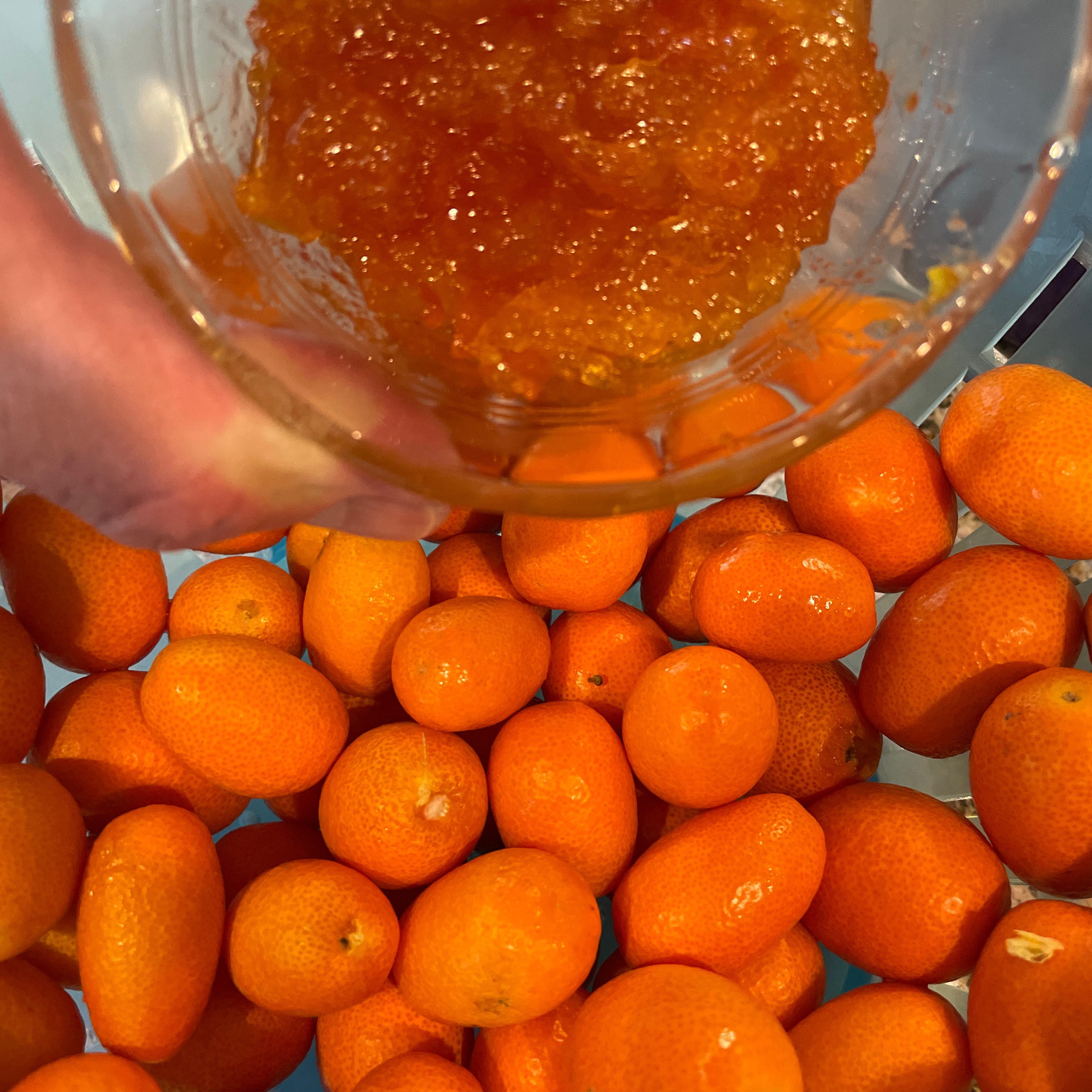 Chef John's Kumquat Marmalade