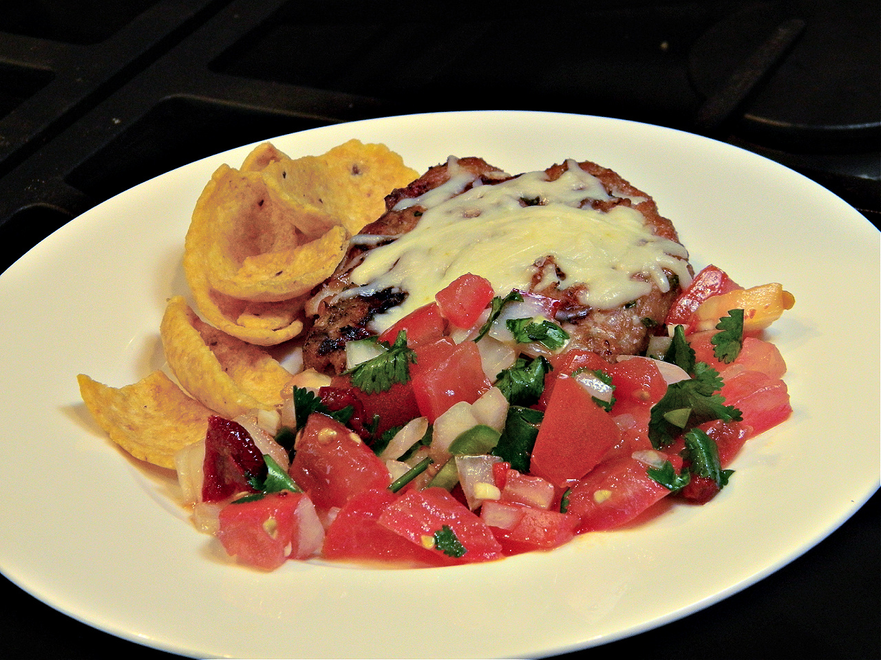 Mike's Chipotle Salsa