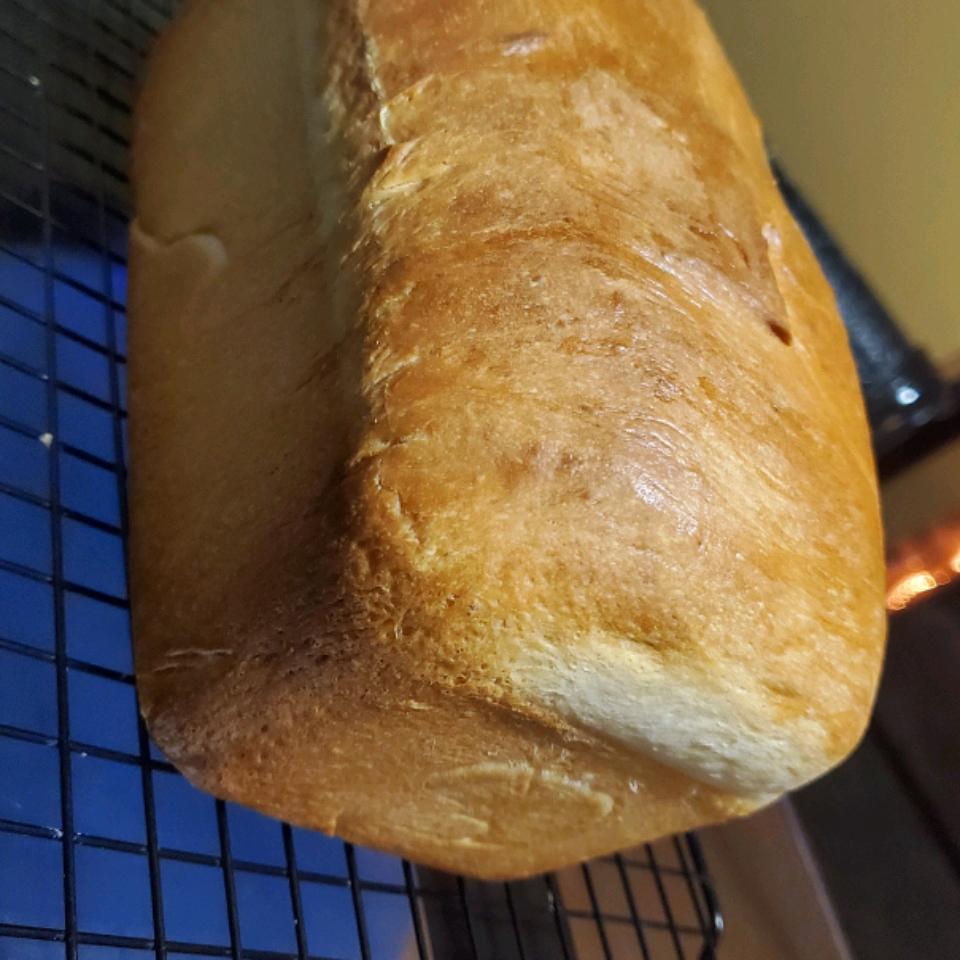 Chef John's Milk Bread anthonycornejo377