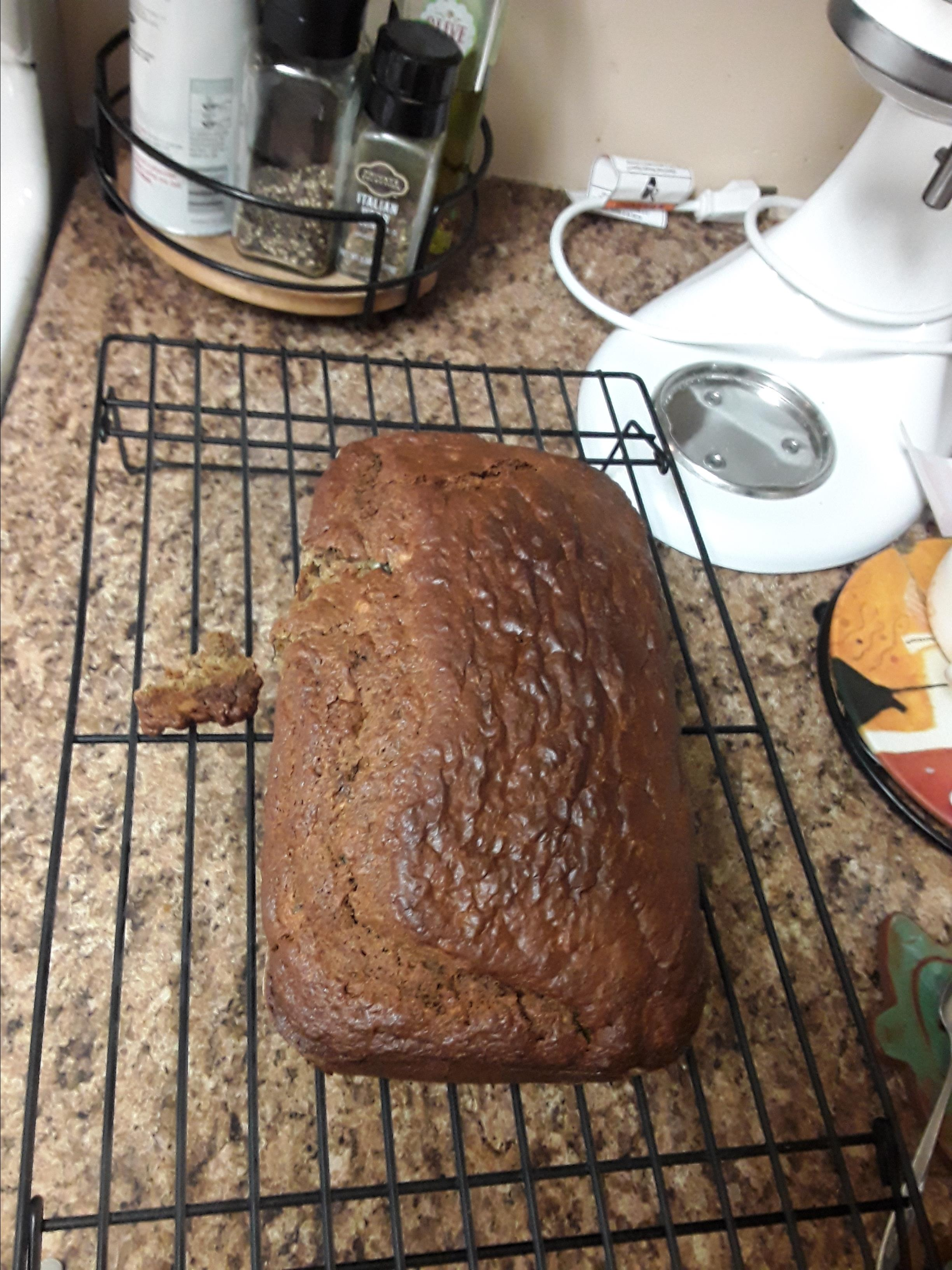 Best Ever Classic Banana Bread Christy