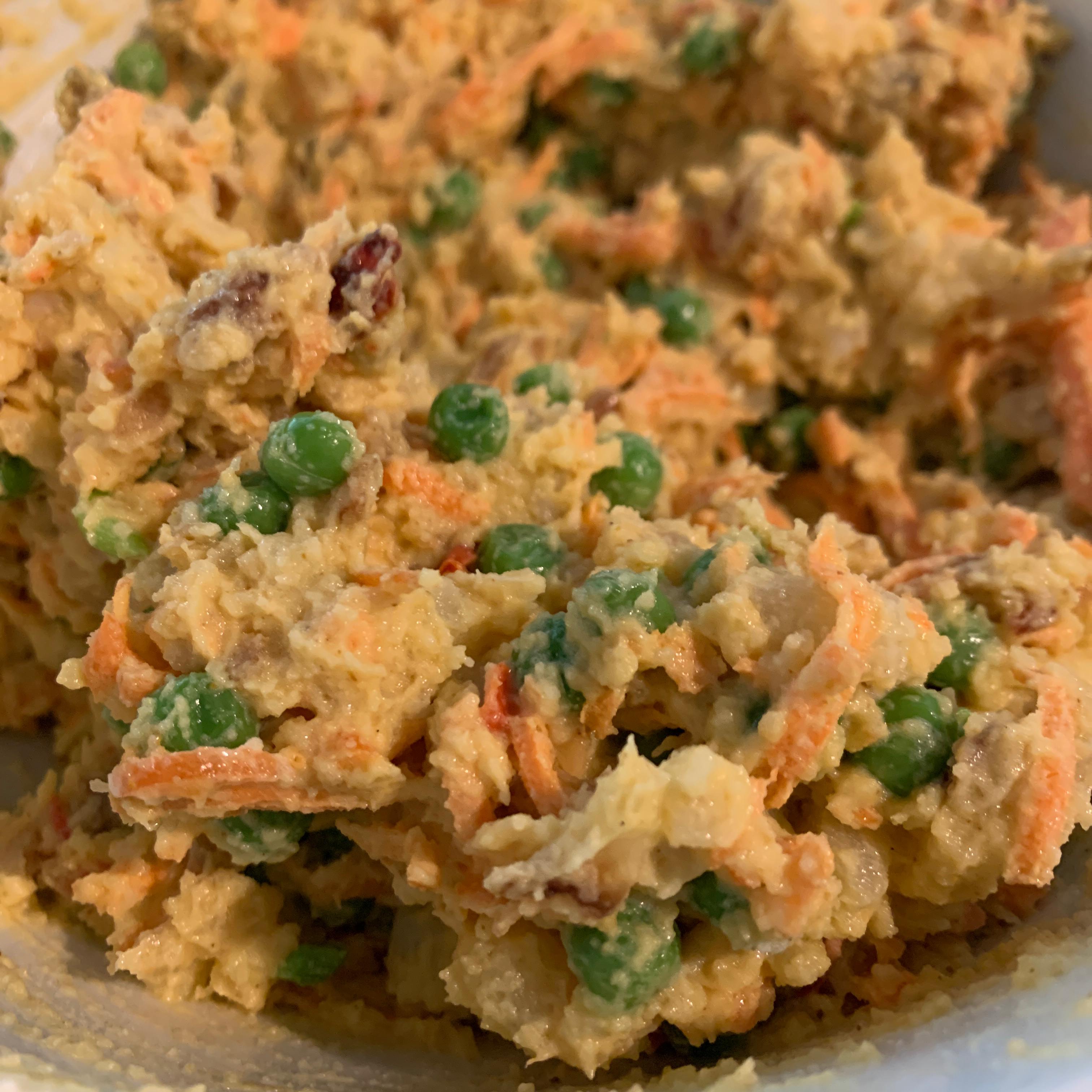 Hawaiian Bruddah Potato Mac (Macaroni) Salad