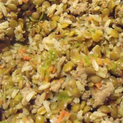 Homemade Dog Food lgillam