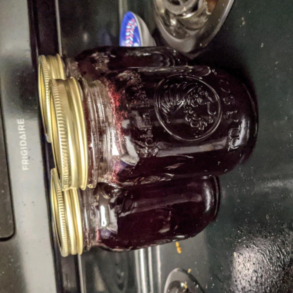 Wine Jelly jon bennett