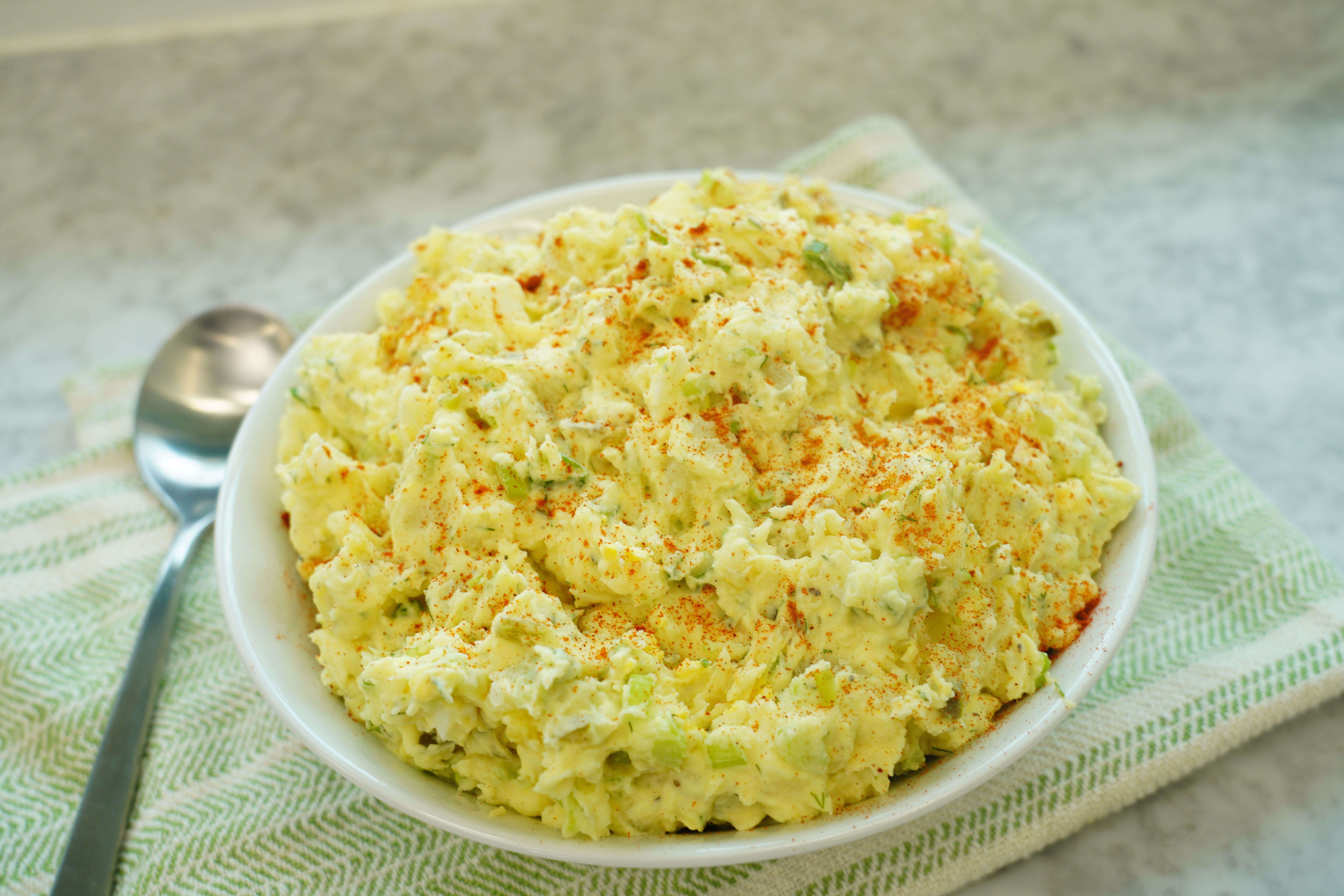 Best Classic Potato Salad Trusted Brands