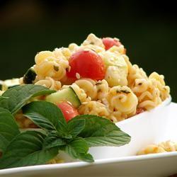 Spaghetti Salad I GodivaGirl
