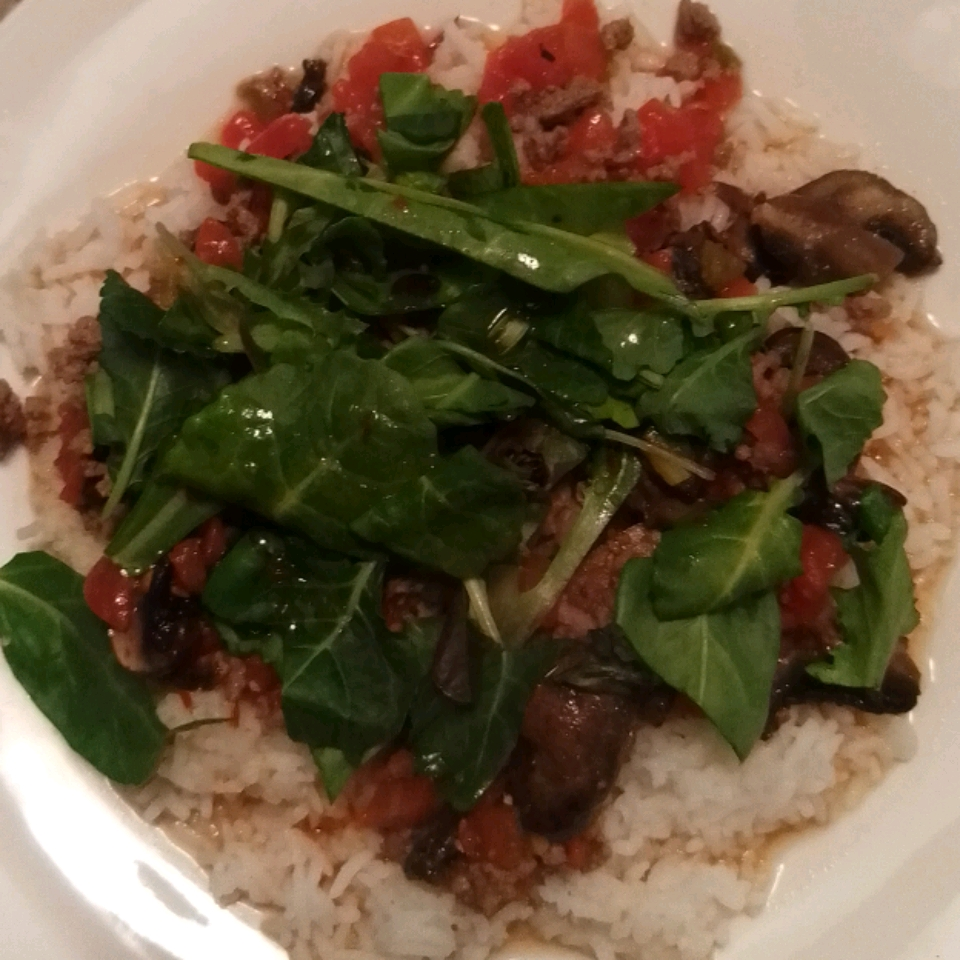 Vietnamese Beef And Lettuce Curry Joshua Doss