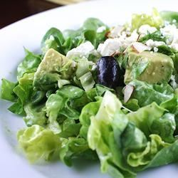 Great Green Salad naples34102