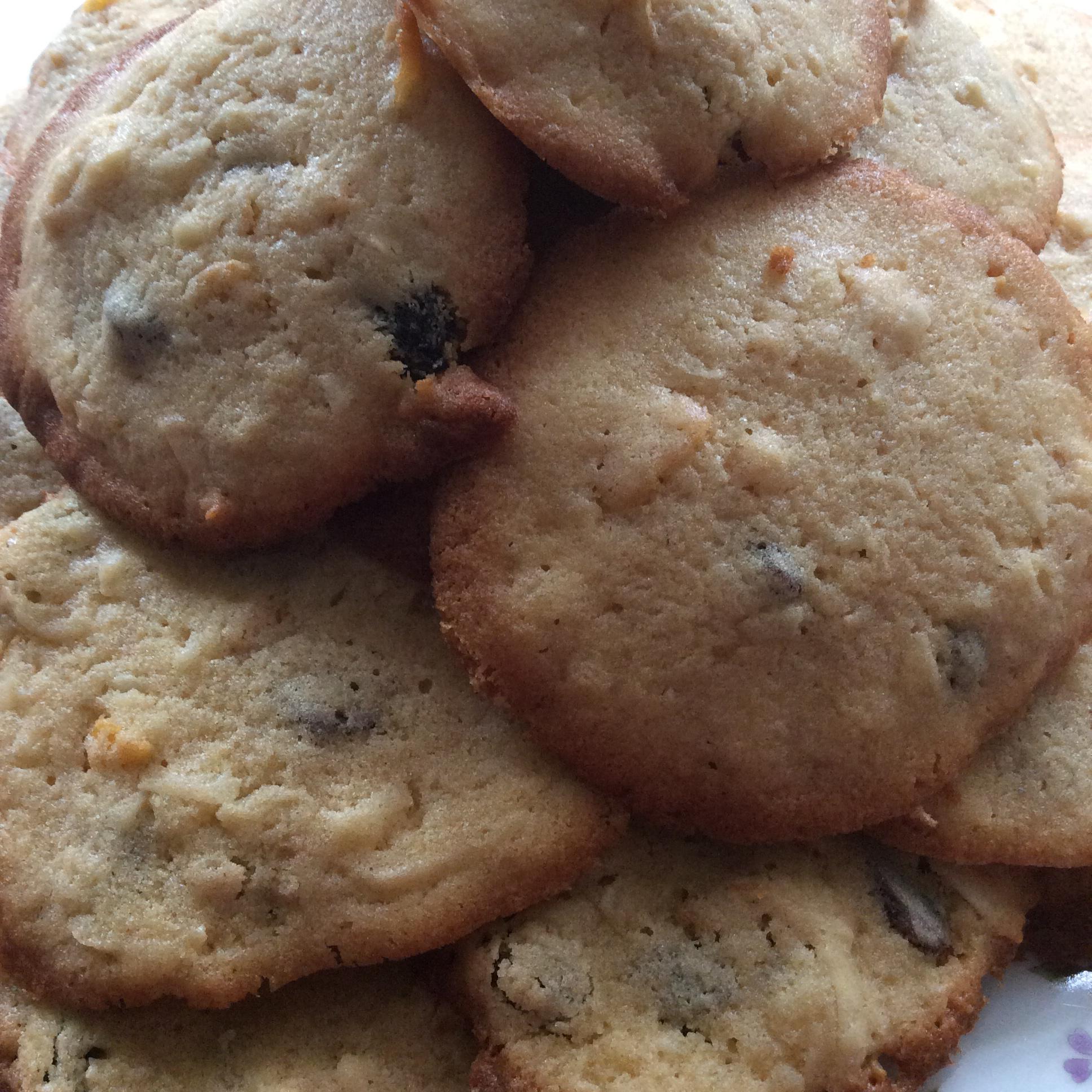 Sun Up Cookies Pat-Perry