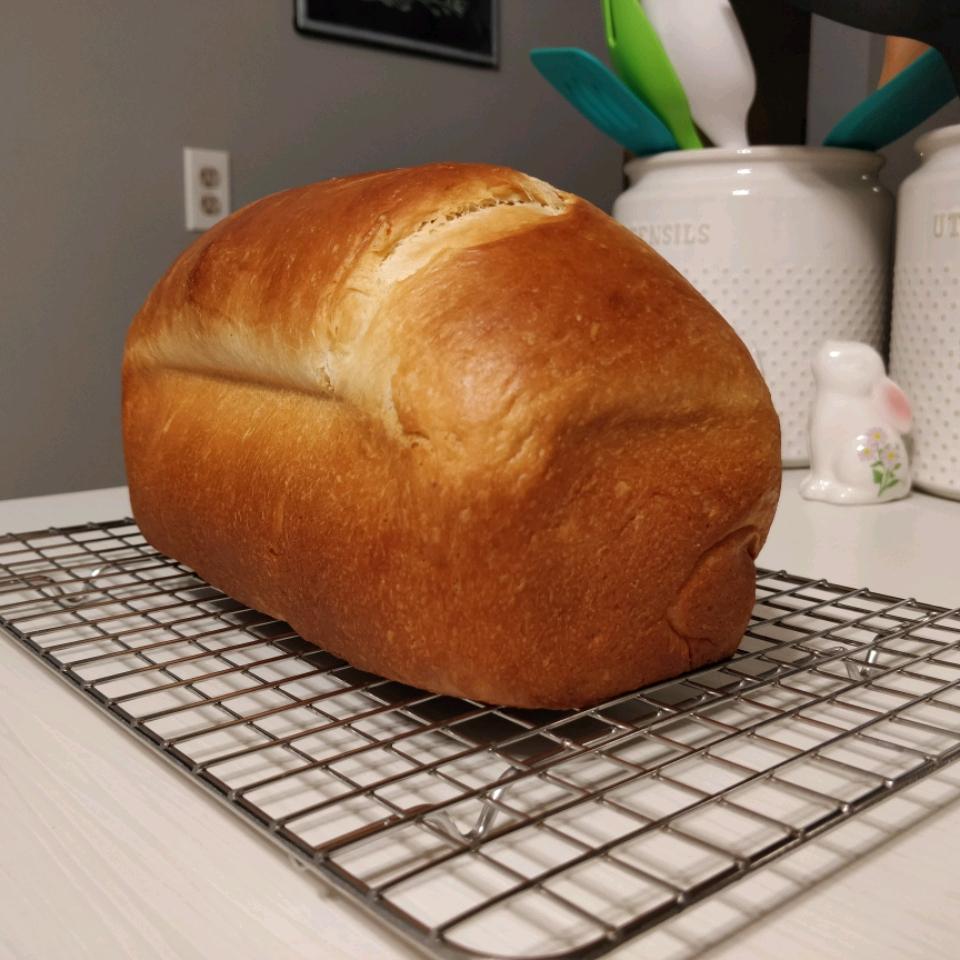 Chef John's Milk Bread Michael Wulff